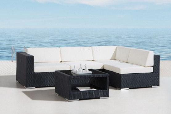 Moda Balcony Five Ways Lounge