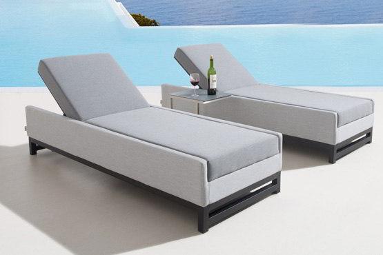 Taze Sun Lounge